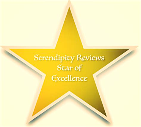 Six degrees of serendipity book review